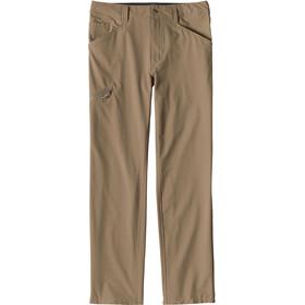 Patagonia Quandary - Pantalones Hombre - beige